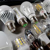 Диммируемые светодиодные лампы - устройство и технические характеристики