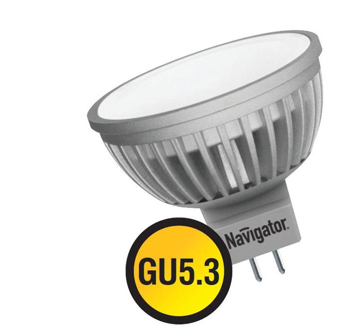 лампочка GU5.3