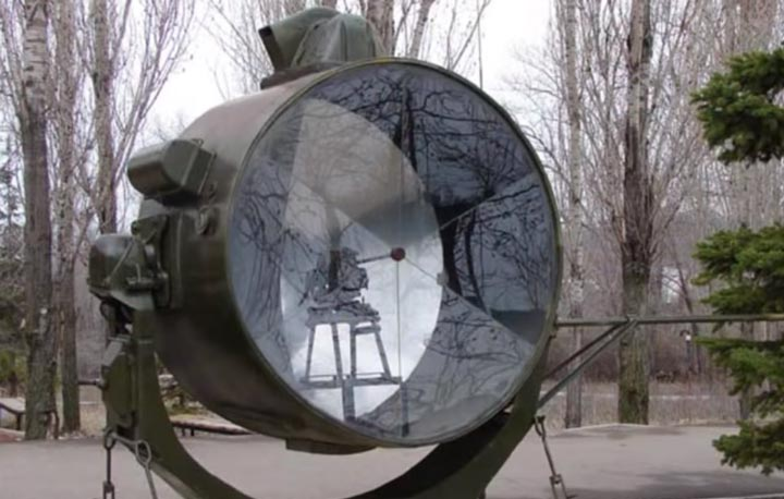 лампа прожектор как влияет на светотдачу