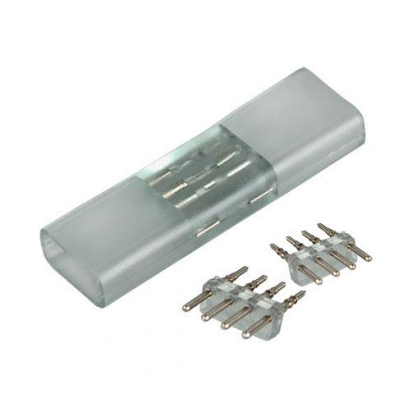 коннектор для светодиодной ленты rgb 220В