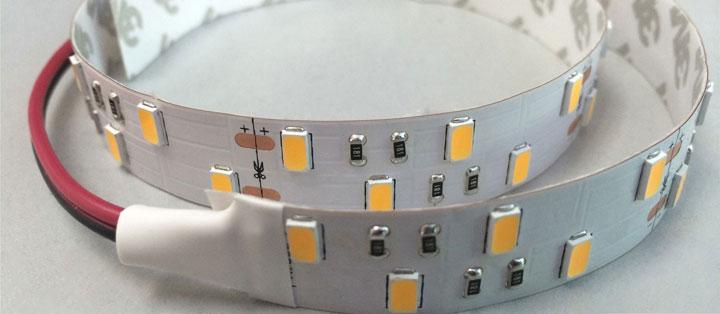 светодиодная лента СМД 5730
