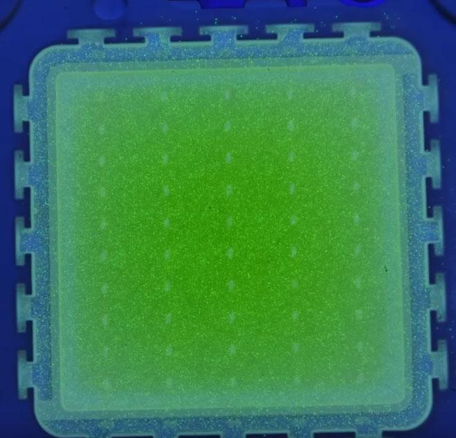 матрица прожектора светодиодного