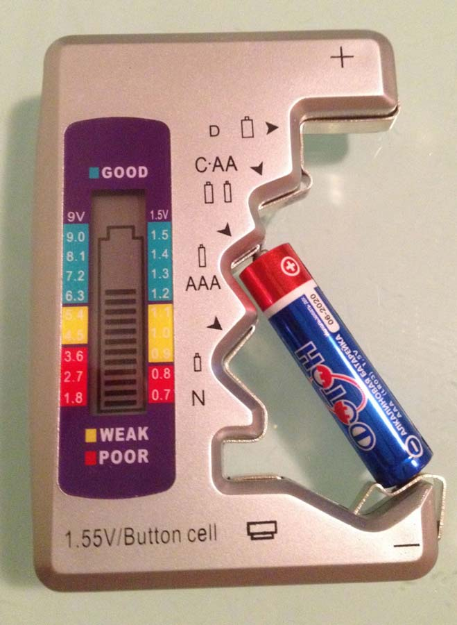 многоразовые батарейки для подсветки led ленты