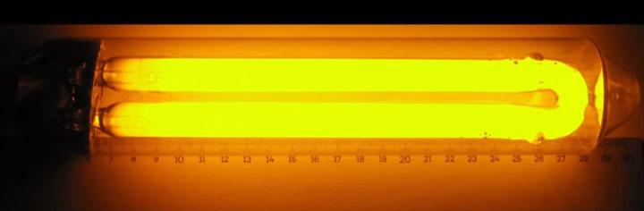 лампа днат низкого давления