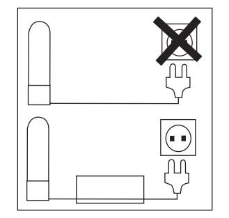 натриевую лампу днат нельзя подключать на 220В