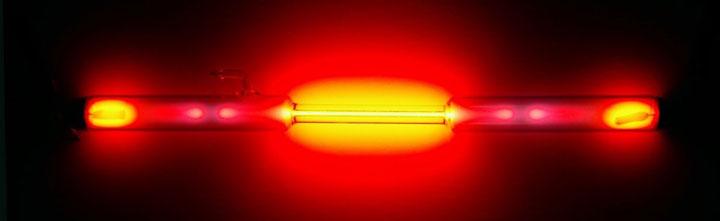 поджиг и запуск лампы натриевой днат