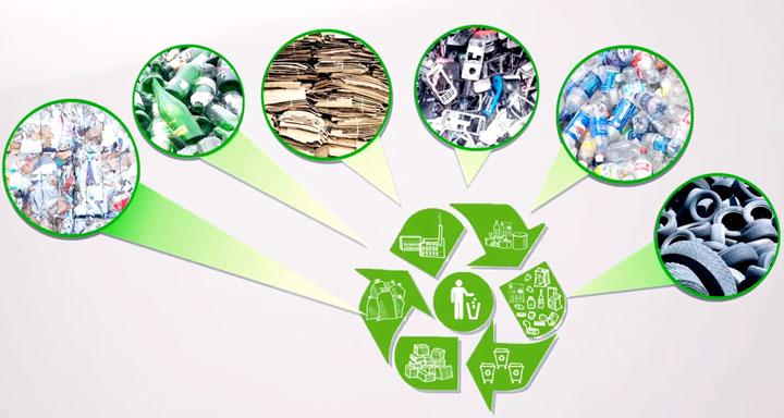 переработка и повторное использование батареек