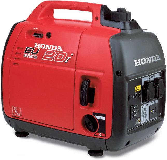 генератор для электроснабжения гаража