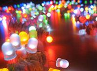 виды и типы светодиодов