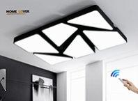 подключение и монтаж светодиодных панелей