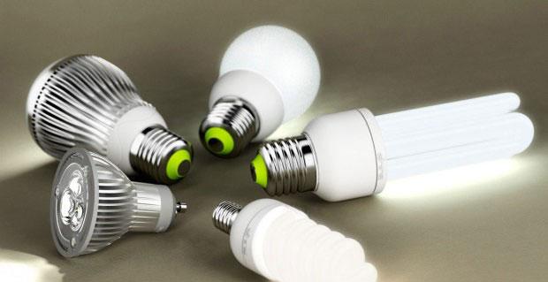 характеристики лампочек освещенность и световой поток