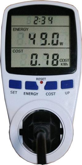 измерение коэффициента мощности косинус фи цифровым ваттметром