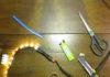 подключение светодиодной ленты без пайки
