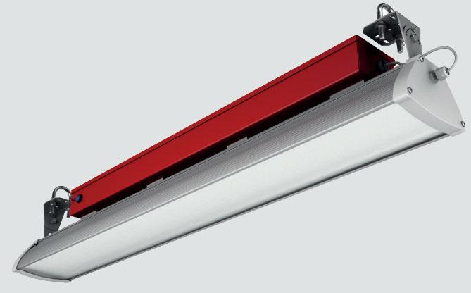 аккумуляторы на светильниках аварийного освещения
