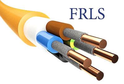 огенстойкий пожаробезопасный кабель frls