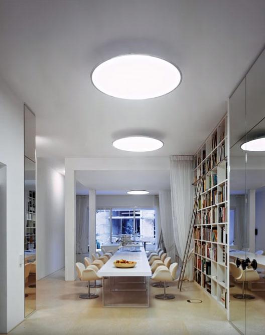 светильники отраженного освещения
