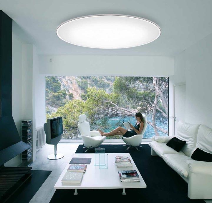 как сделать хорошее освещение в комнате