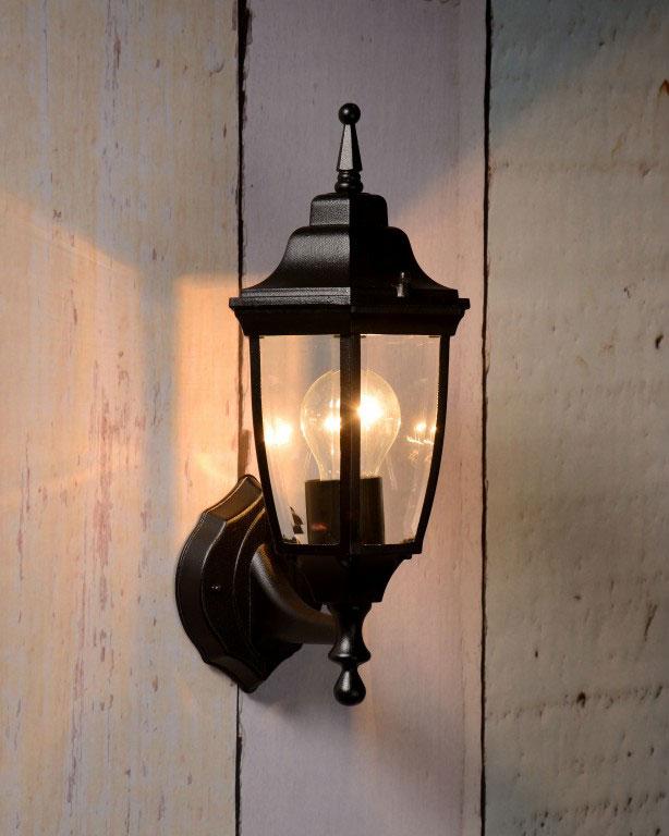 бра для уличного освещения дома