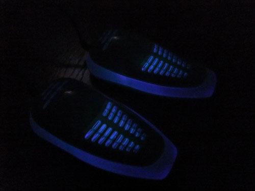 какие ультрафиолетовые сушилки не работают и почему