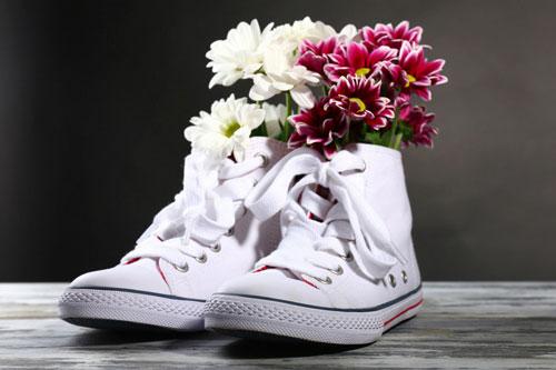 что помогает при неприятном запахе обуви