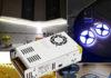 3 вида блоков питания для светодиодной ленты какие куда ставить