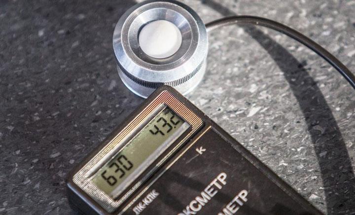 прибор для замера коэффициента пульсации