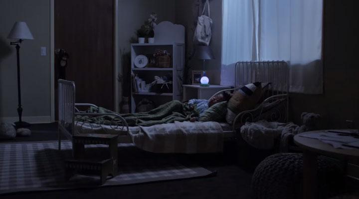 почему ночники вредны при освещении по ночам