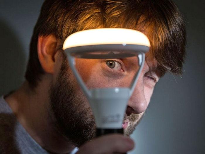 диммирование светодиодных светильников