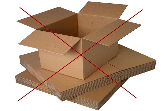 почему картон лучше не выбирать для самодельного софтбокса