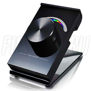 контроллер RGB для установки на рабочий стол