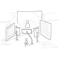 как выставить свет для видеосъемки