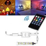 Как выбрать контроллер для светодиодной ленты — 7 ответов.