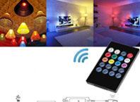 как выбрать контроллер для светодиодной ленты