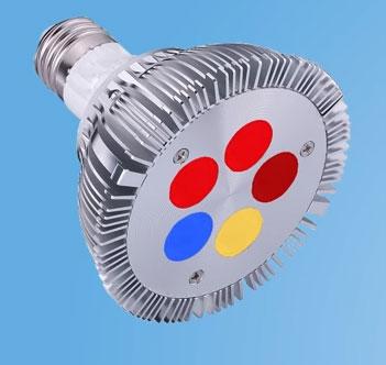 лампочка мультиспектр