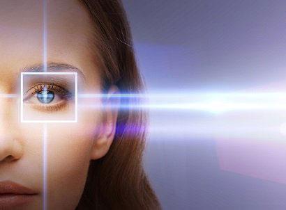 вредный синий свет для глаз