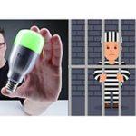 Выбросил светодиодную лампочку — попал в тюрьму или стал нищим. Можно или нельзя выкидывать умные лампы.