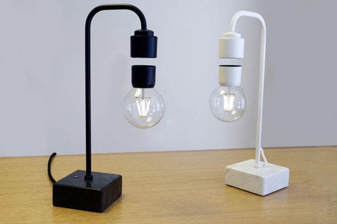 левитирующий светильник преимущества и недостатки