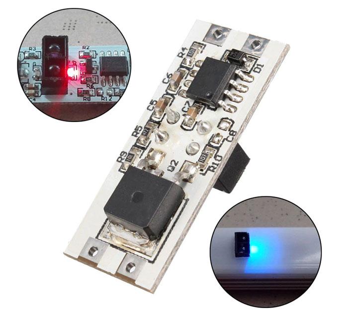выключатель бесконтактный для светодиодной ленты
