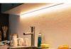 как правильно сделать подсветку рабочей зоны на кухне