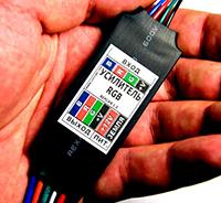подключение RGB усилителя
