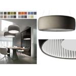 Снижение шума на рабочем месте и в помещении акустическими светильниками.