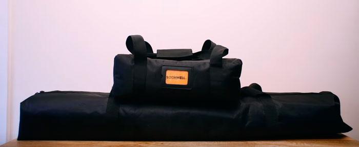 сумочка для переноски софтбокса soonwell fb21