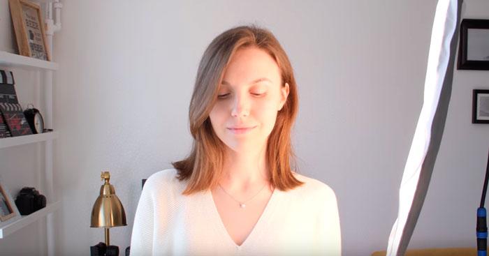 освещение мягким софтбоксом soonwell при видео и фотосъемке