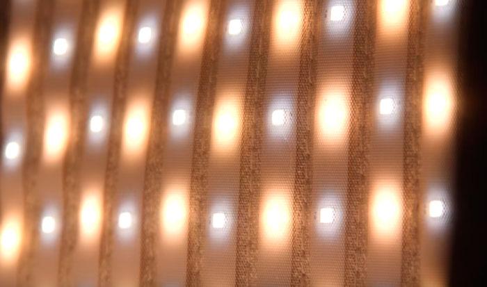 биполярный свет в мягком софтбоксе soonwell
