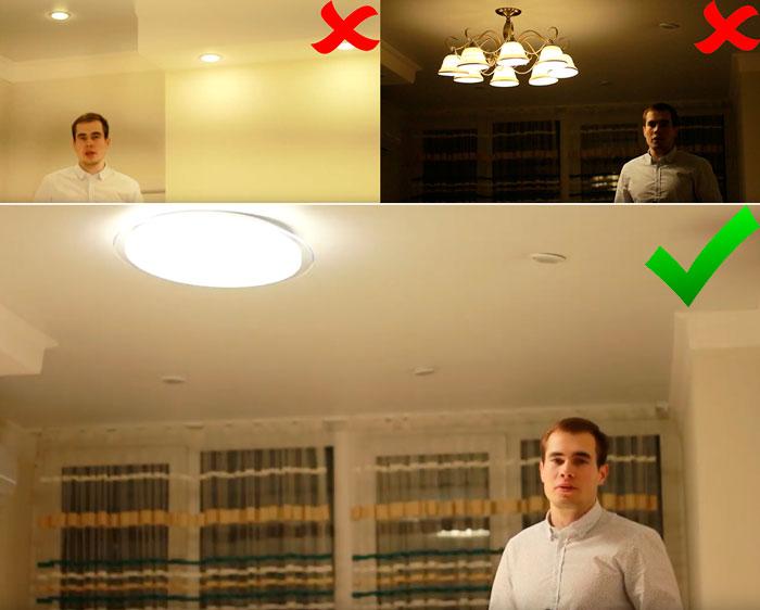 почему нельзя использовать точечные светильники в квартире