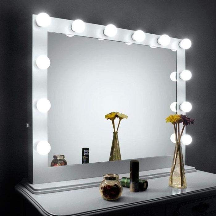 зеркало визажиста для дома