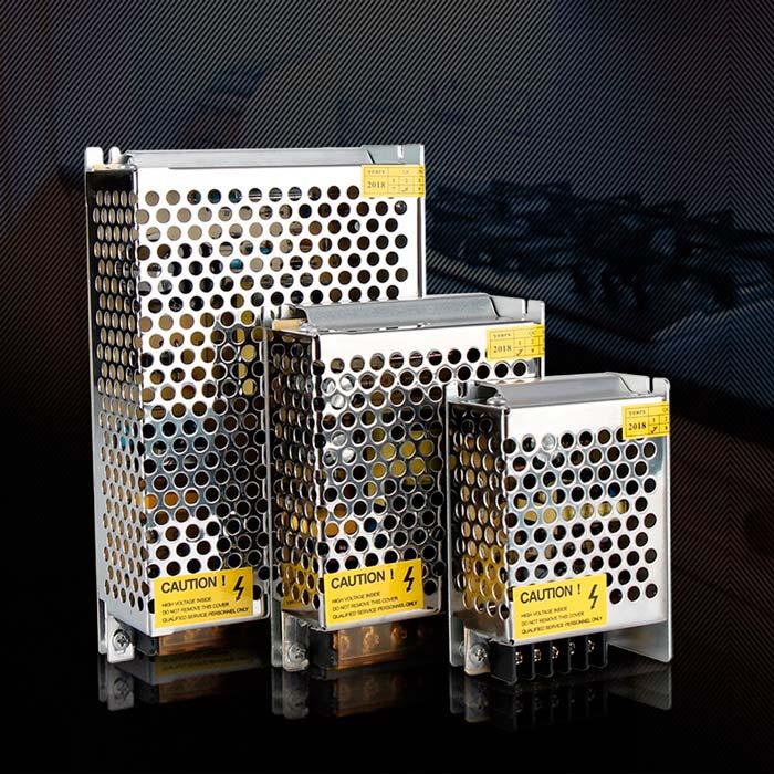 блоки питания для светодиодной ленты