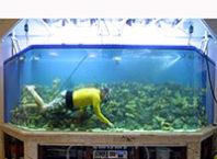 как сделать крышку для аквариума своими руками
