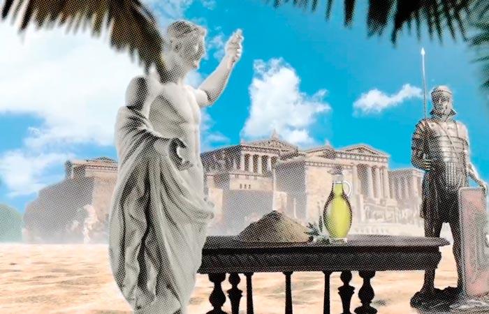 как защищались от ультрафиолета жители в древности