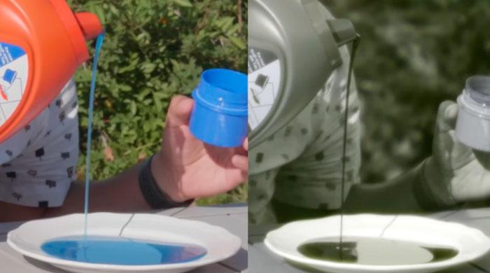 как ультрафиолет помогает создать идеально чистое белье